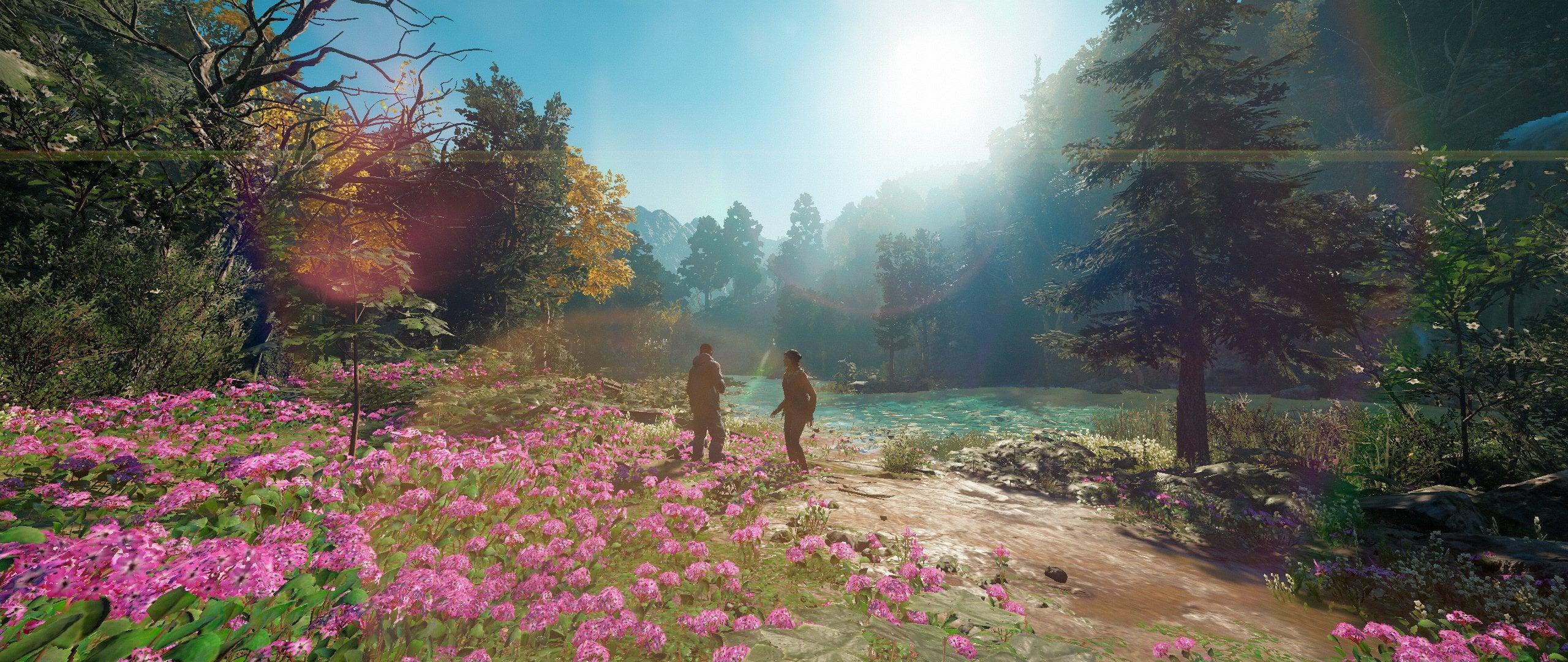 Powrót do błękitnej laguny? Far Cry 6 nareszcie zabierze nas poza Stany Zjednoczone