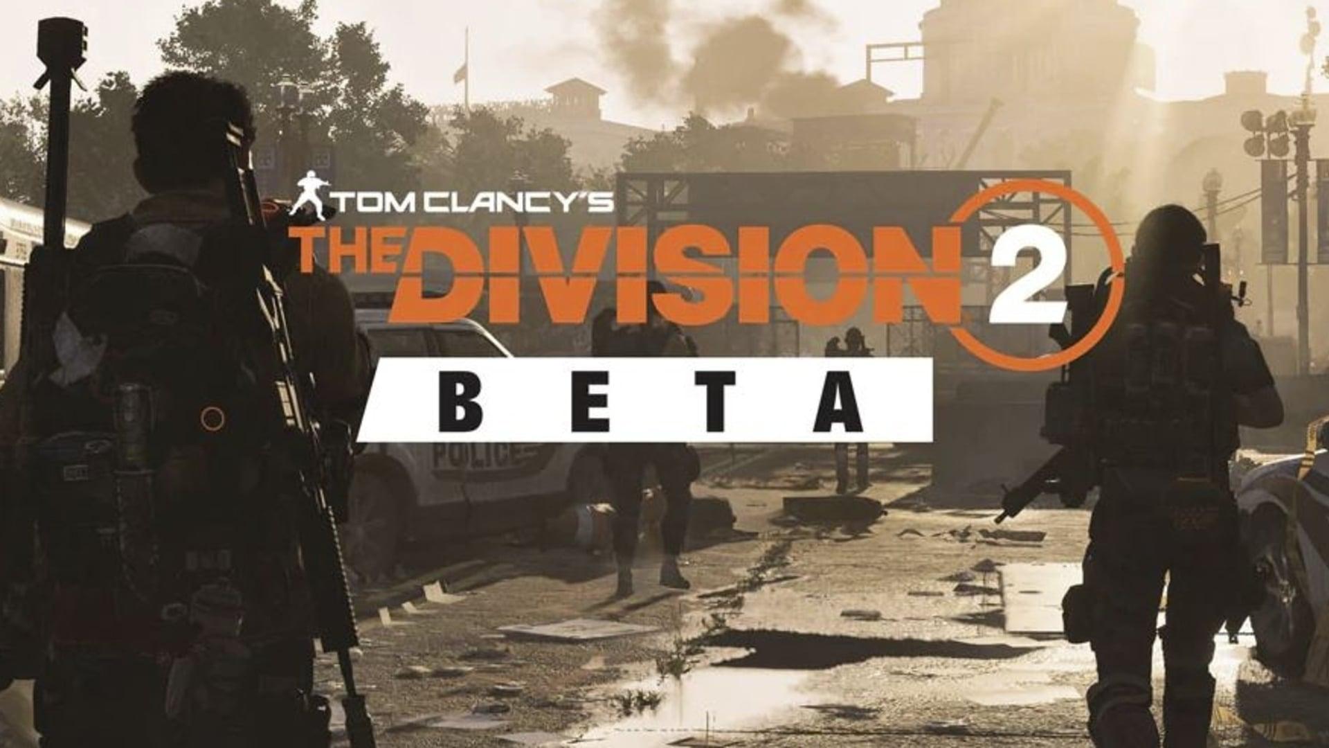 Tom Clancy's the Division 2 - pierwsze wrażenia z zamkniętej bety