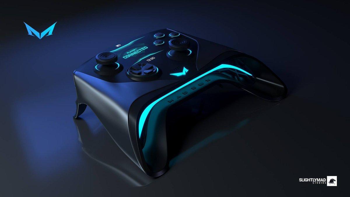 Tabletowo.pl Mad Box - nowy konkurent dla PS5 i Xboxa Anaconda - będzie niewypałem? Felietony Gaming Nowości