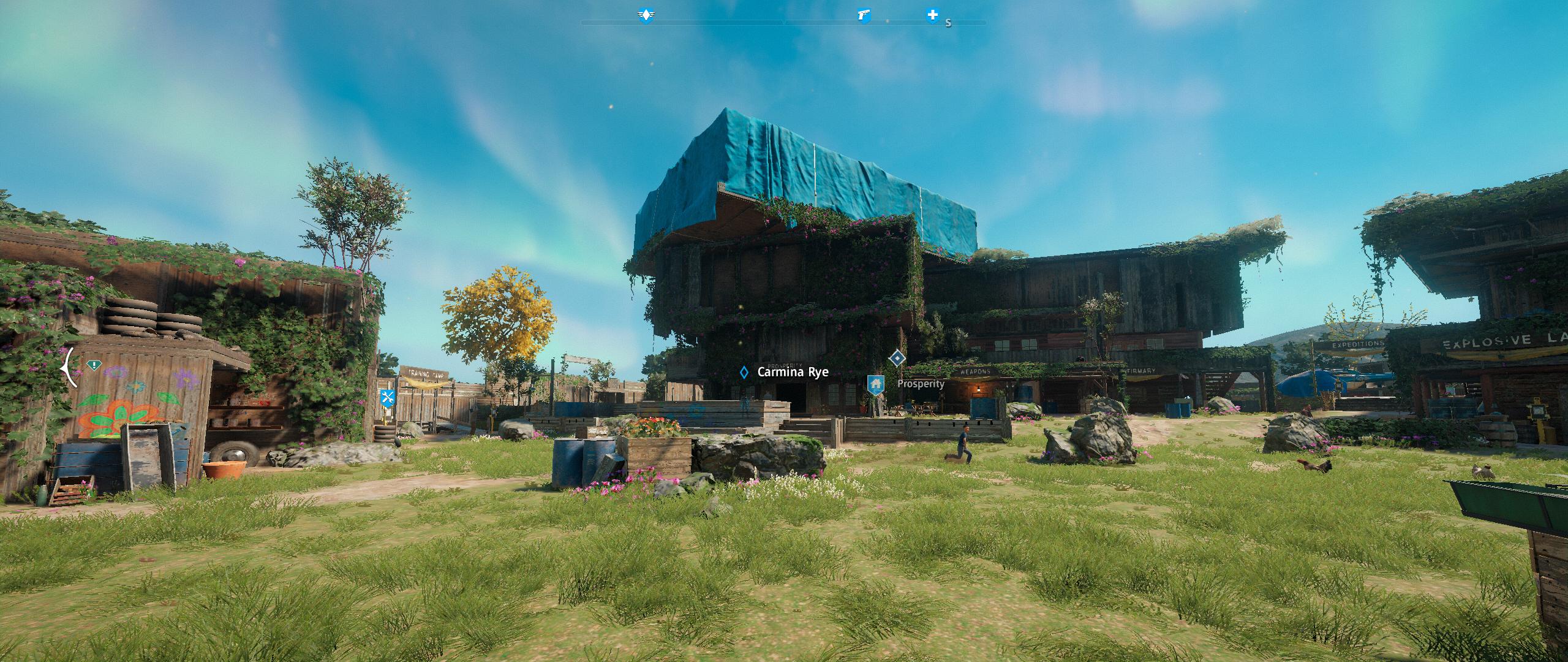 Tabletowo.pl Far Cry New Dawn - czyli gdzie to postapo? (recenzja) Gaming Gry Nowości Recenzje