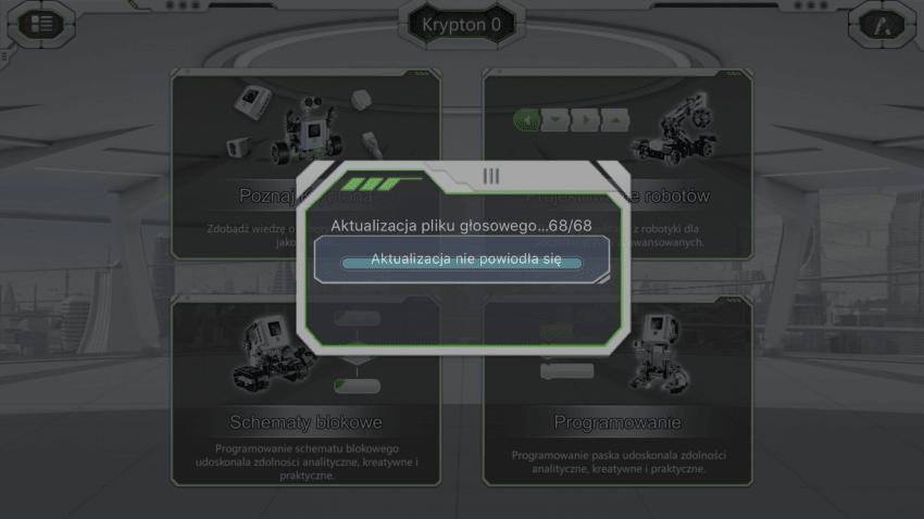 Tabletowo.pl Abilix Krypton 0 - zabawka nie tylko dla dzieci (minirecenzja) Recenzje Sprzęt