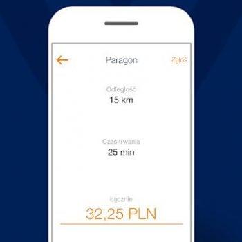 Niektórzy w niego nie wierzą, ale Skuber właśnie przedstawił cennik oraz udostępnił aplikację dla kierowców i klientów 23