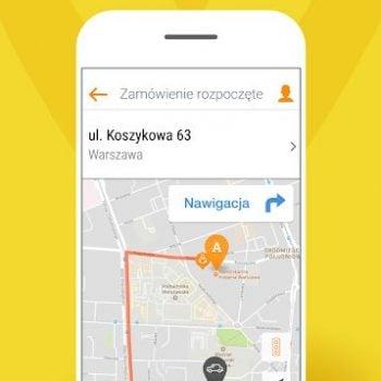 Niektórzy w niego nie wierzą, ale Skuber właśnie przedstawił cennik oraz udostępnił aplikację dla kierowców i klientów 24