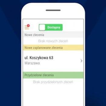 Niektórzy w niego nie wierzą, ale Skuber właśnie przedstawił cennik oraz udostępnił aplikację dla kierowców i klientów 25