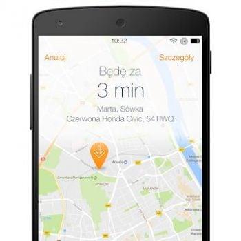 Niektórzy w niego nie wierzą, ale Skuber właśnie przedstawił cennik oraz udostępnił aplikację dla kierowców i klientów 21