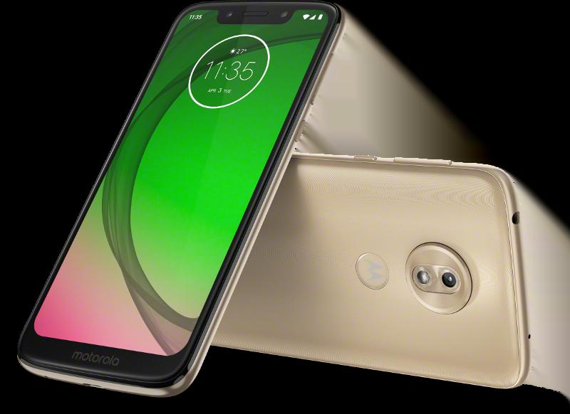 Poznajcie rodzinę Moto G7, która potwierdza, że Motorola najlepiej czuje się w średniej półce 30