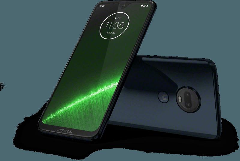 Poznajcie rodzinę Moto G7, która potwierdza, że Motorola najlepiej czuje się w średniej półce 22