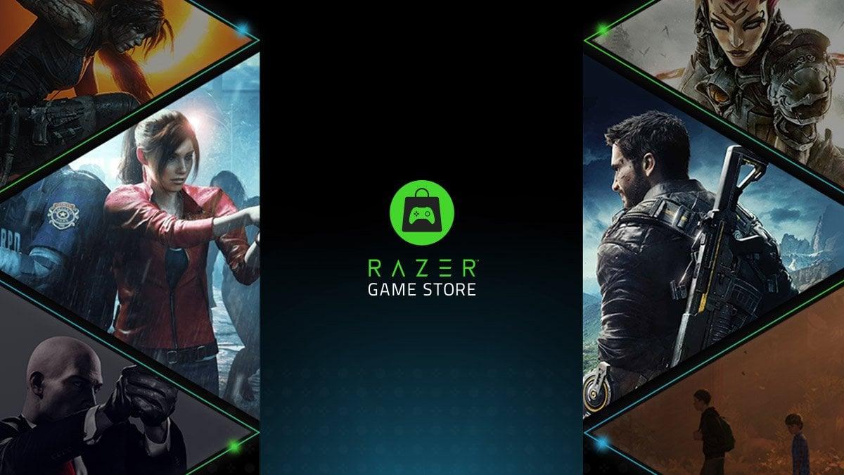 Znacie Razer Game Store? Też nie? Za 10 dni ten sklep z grami zostanie zamknięty