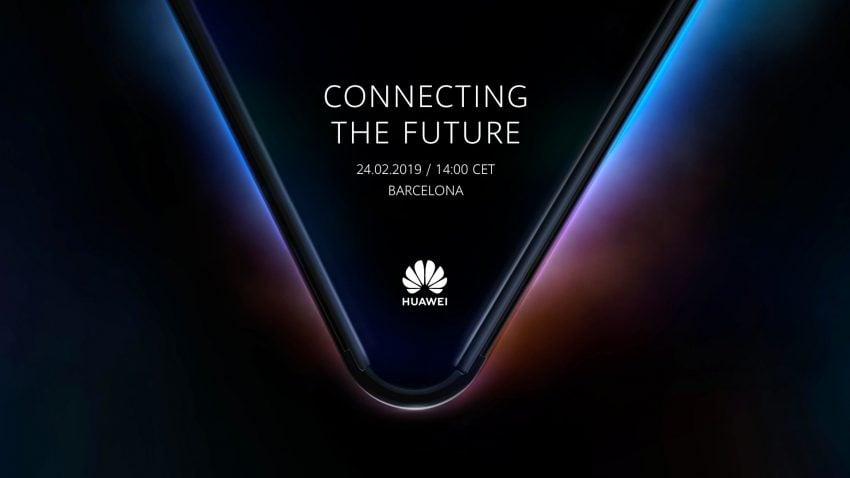 Huawei zaprasza na konferencjęw Barcelonie