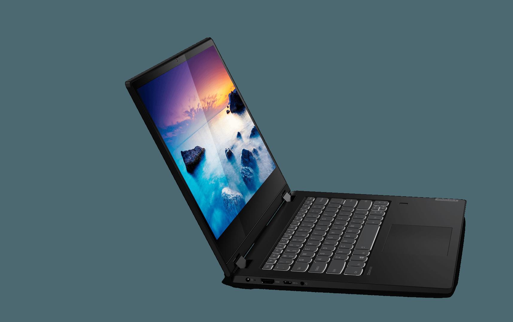Laptopy, komputer AIO i słuchawki z aktywną redukcja hałasu - to nowe produkty Lenovo, wprost z MWC 2019