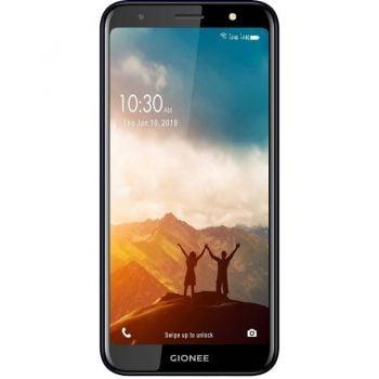 Tabletowo.pl Gionee miało zniknąć, a tymczasem wprowadza na rynek nowy smartfon - Gionee F205 Pro Android Chińskie Nowości Smartfony