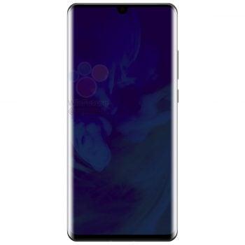 Tabletowo.pl Mega wyciek! Oto kompletna specyfikacja Huawei P30 i P30 Pro Android Huawei Plotki / Przecieki Smartfony