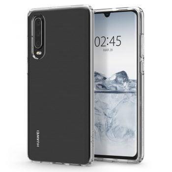 Termin premiery Huawei P30 i P30 Pro potwierdzony - smartfony zadebiutują w marcu