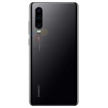 """Tabletowo.pl Zobaczcie, to są rendery Huawei P30 i P30 Pro. Ten drugi ma dość """"nietypowy"""" poczwórny aparat Android Huawei Plotki / Przecieki Smartfony"""