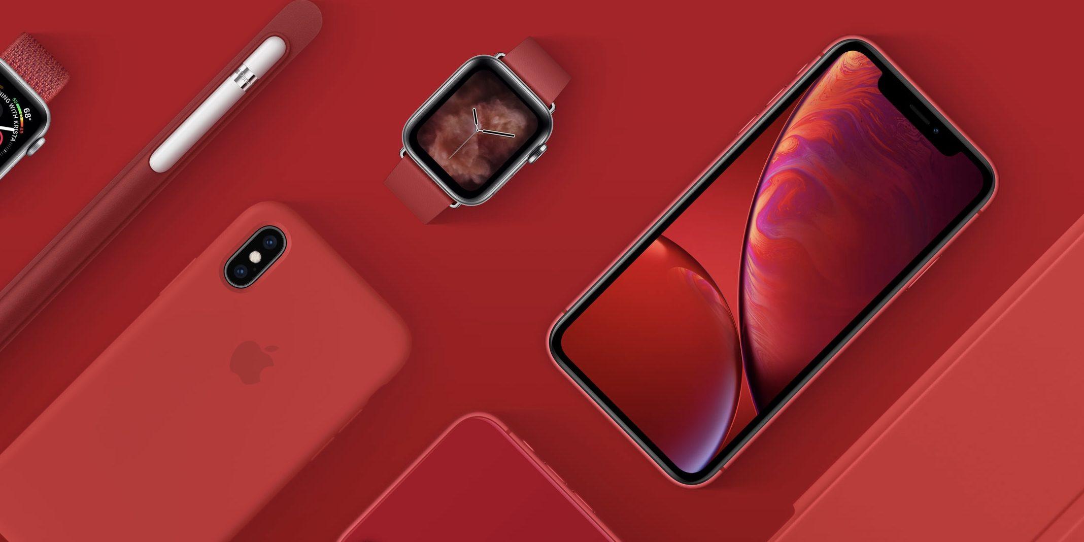 Tabletowo.pl Czerwony iPhone XS i XS Max jużniedługo w sprzedaży? Apple zacznie od Chin Apple iOS Plotki / Przecieki Smartfony