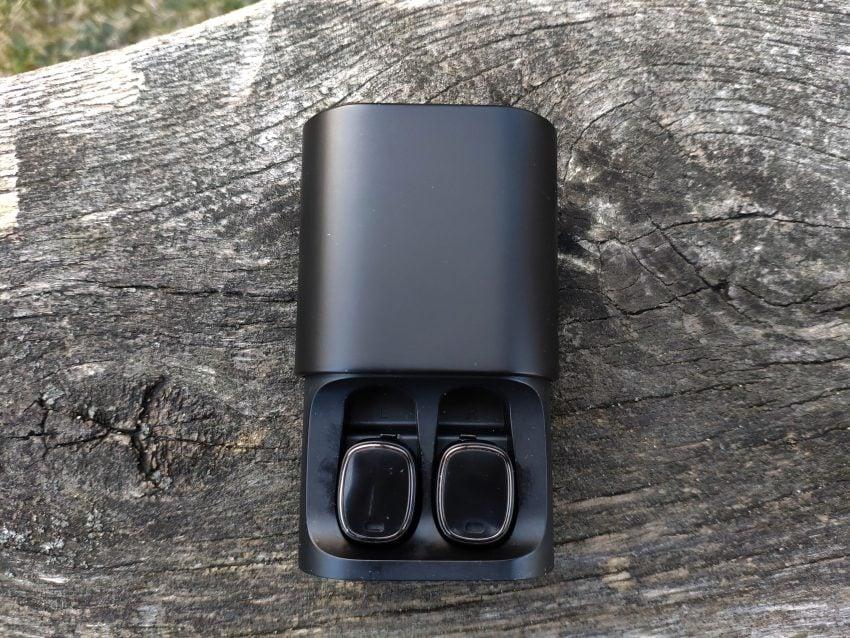 QCY T1 Pro to słuchawki prawdziwie bezprzewodowe, które po prostu działają 22