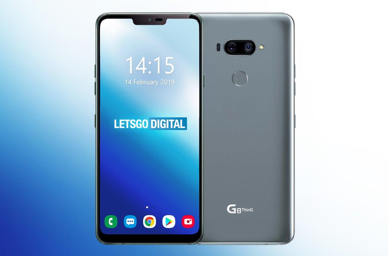 LG wraca do starej tradycji - producent szykuje LG G8s