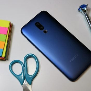Recenzja Meizu 16 - smartfona, w którym poważnych wad jest zbyt wiele... 95