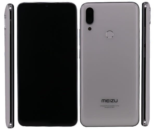 Tabletowo.pl Czekamy na Meizu 9 Note. Premiera ustalona na 6 marca Meizu Smartfony Zapowiedzi