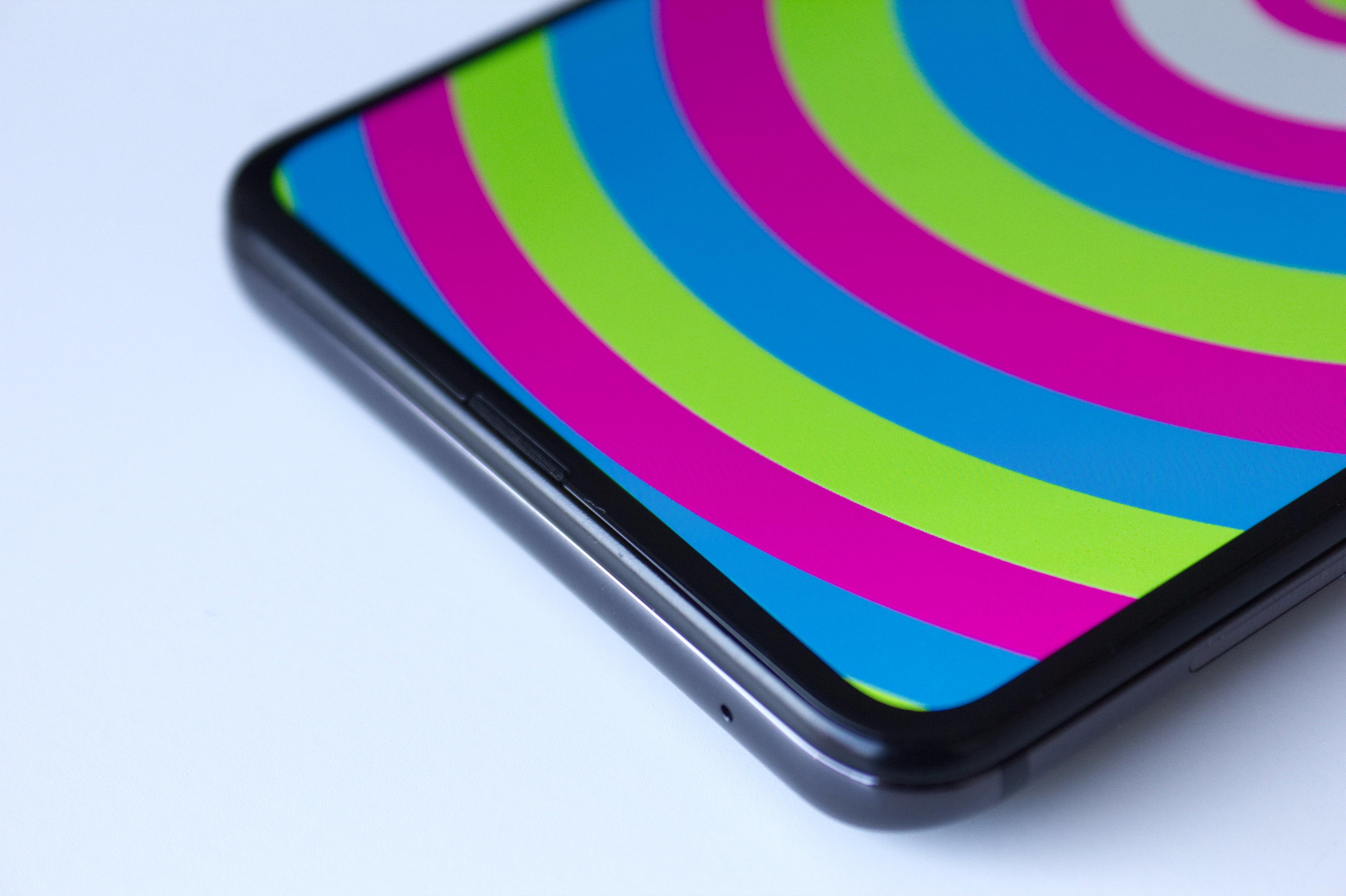 Jeśli czekacie na nowego Xiaomi Mi MIX, to uzbrójcie się w cierpliwość