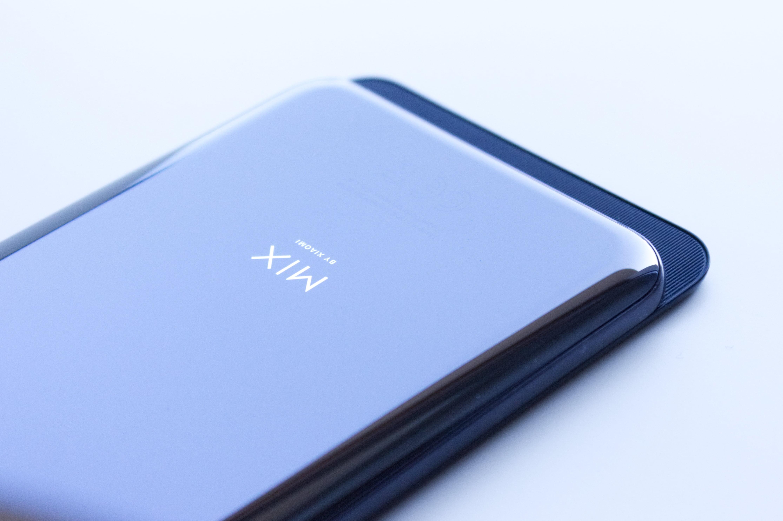 Xiaomi Mi (nie) MIX 4 wraz z MIUI 11 może zadebiutować kilka dni po Mate 30