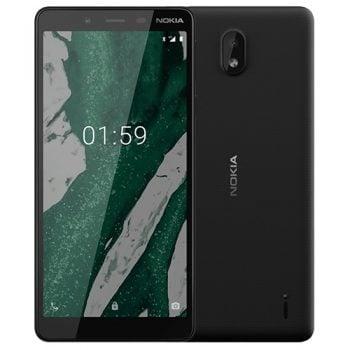Zadebiutowała Nokia 1 Plus. To jeden z pierwszych smartfonów z Androidem Pie Go Edition