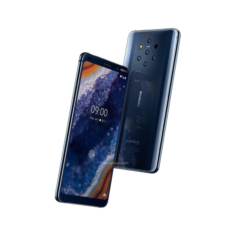 Nokia 9 PureView będzie miała penta-aparat, a i tak ma być jednym z najtańszych flagowców w 2019 roku 24