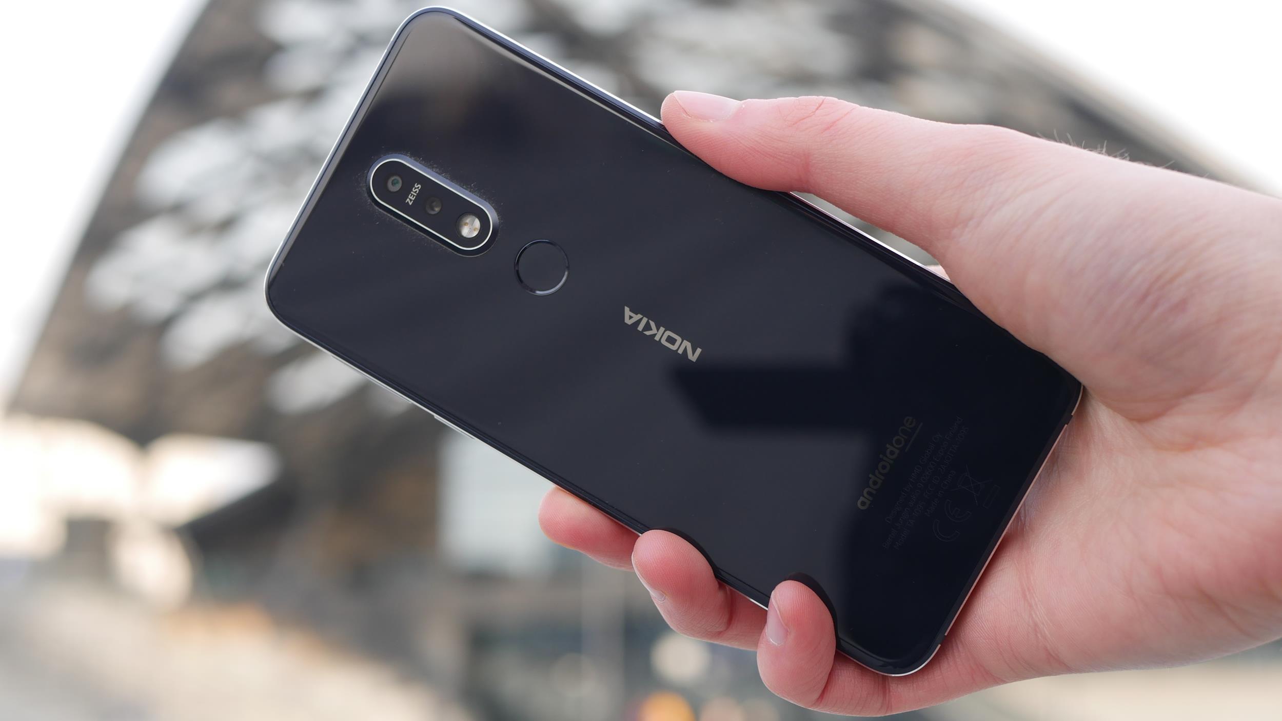 Jaki smartfon do 1100 złotych kupić? (kwiecień 2019) 23