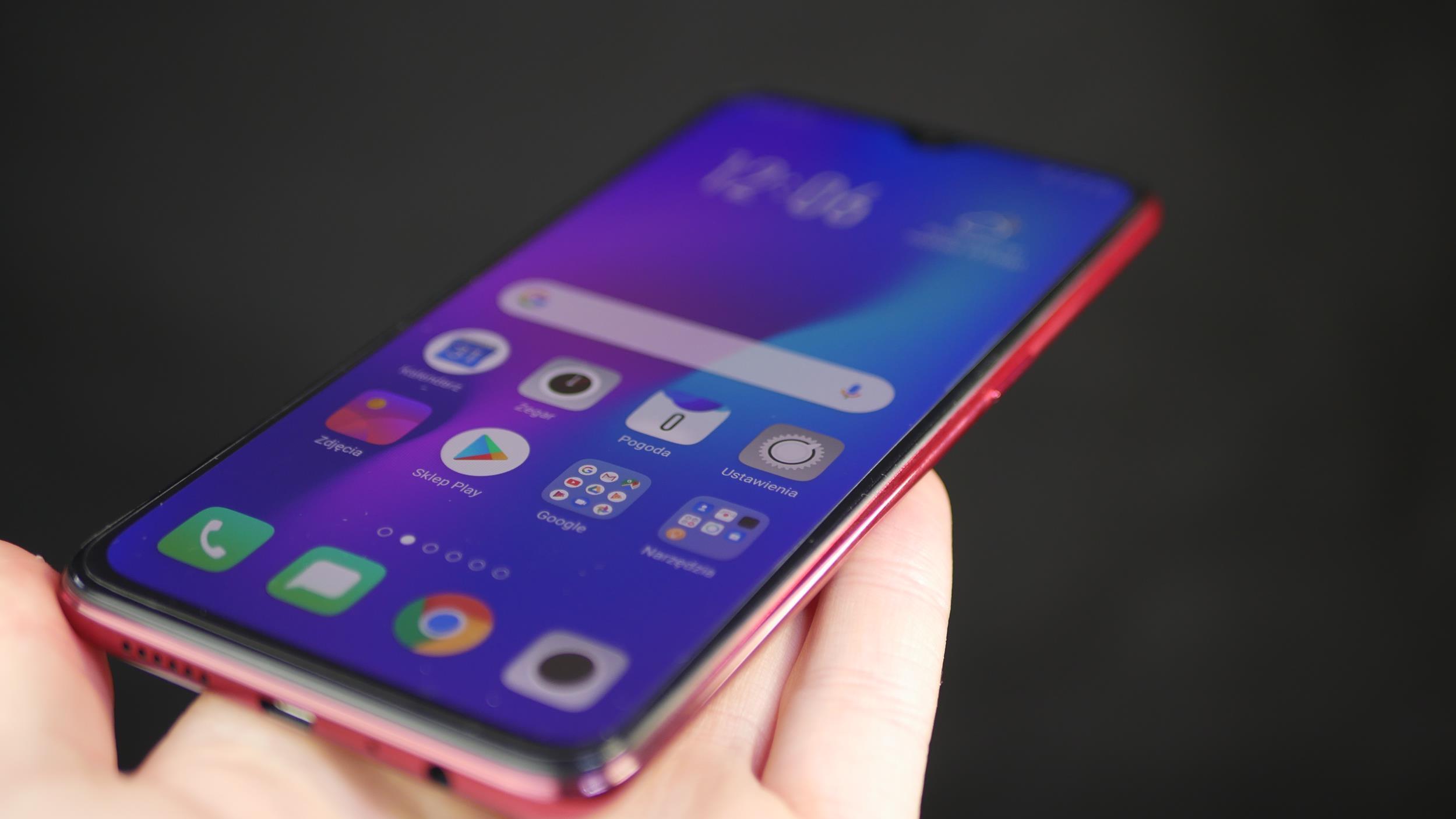 Najlepsze smartfony do 1400 złotych (czerwiec 2019)