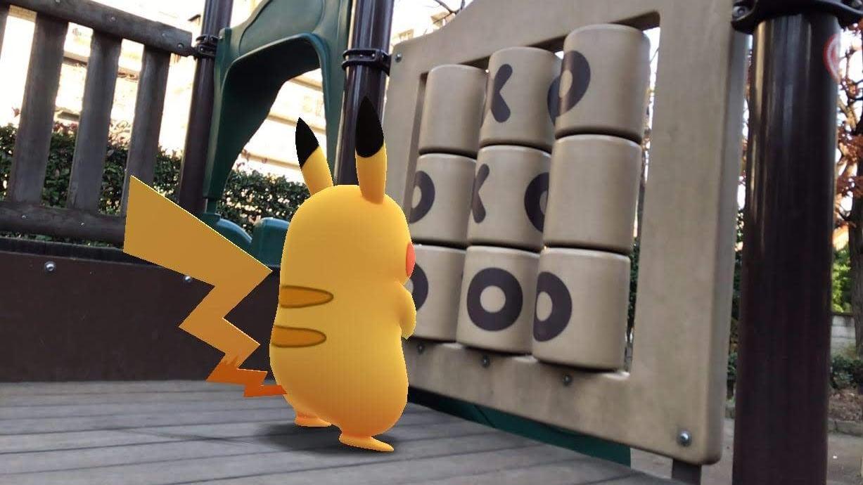 A już miałem usuwać Pokemon Go. Niantic wkrótce doda funkcję robienia zdjęć wszystkim złapanym stworkom