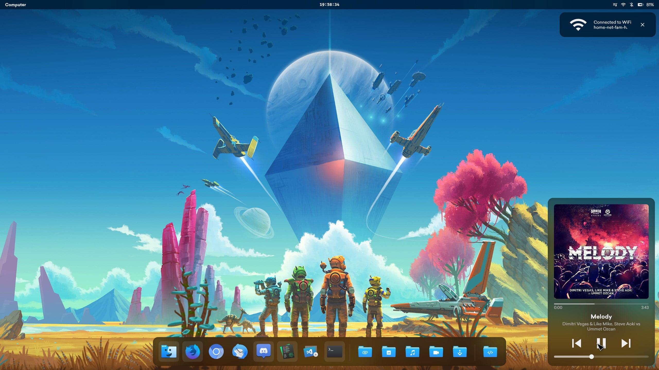 Jeśli tak będzie wyglądać Ubuntu, to zainstaluje je bez większego zastanowienia 22