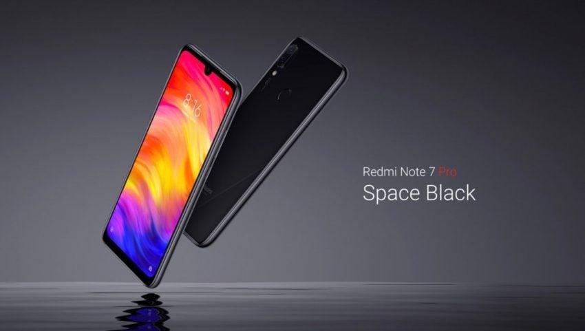 Xiaomi, za pomocą Redmi, naciera na smartfonową średnią półkę: premiera Redmi Note 7 Pro i Redmi Note 7