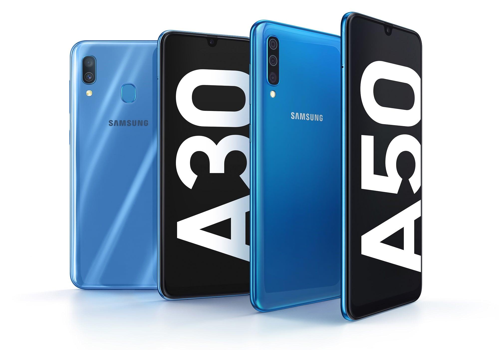 Samsung Galaxy A40 już z certyfikacją. Poznaliśmy część specyfikacji 23
