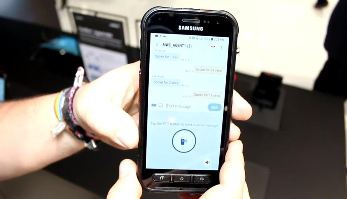 Tej specjalnej wersji Samsunga Galaxy S9 nie kupisz w sklepie, nawet gdybyś chciał