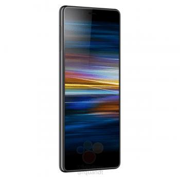 Tabletowo.pl Budżetowa Sony Xperia L3 nie będzie miała ekranu 21:9. Poznaliśmy także resztę specyfikacji i cenę Android Plotki / Przecieki Smartfony Sony
