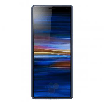 Znamy specyfikację Sony Xperii 10 i Xperii 10 Plus oraz europejskie ceny obu smartfonów
