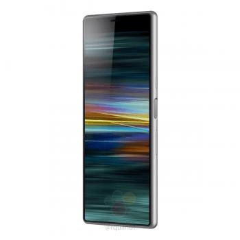 """Tabletowo.pl Jeszcze nigdy żadna Xperia tak nie wyglądała i nie była tak """"bezramkowa"""" - Xperia XA3 będzie pierwsza Android Plotki / Przecieki Smartfony Sony"""