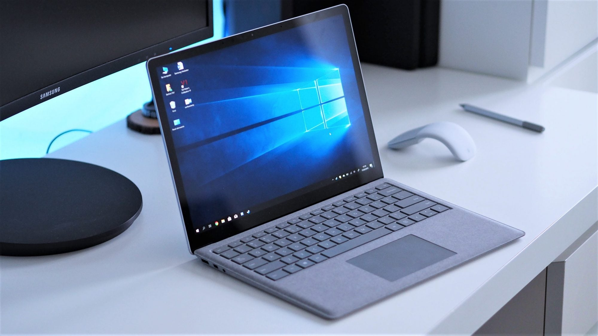 Microsoft Surface: komputery ciekawsze, niż myślisz 21
