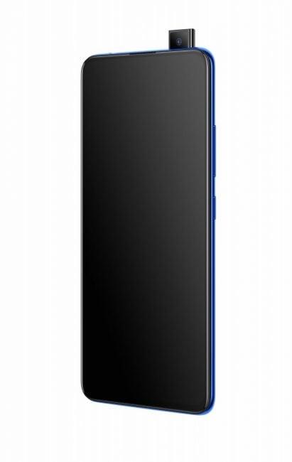 Vivo V15 Pro zaprezentowany. Ma 32-megapiskelową, wysuwaną kamerkę do selfie i aparat główny 48 Mpix