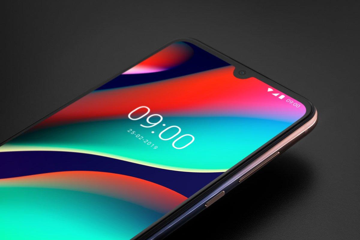 Marka Wiko zaprezentowała na MWC 2019 dwa smartfony z potrójnymi aparatami: View 3 i View 3 Pro 21