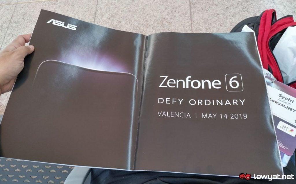 Poznaliśmy datę premiery Asusa ZenFone 6