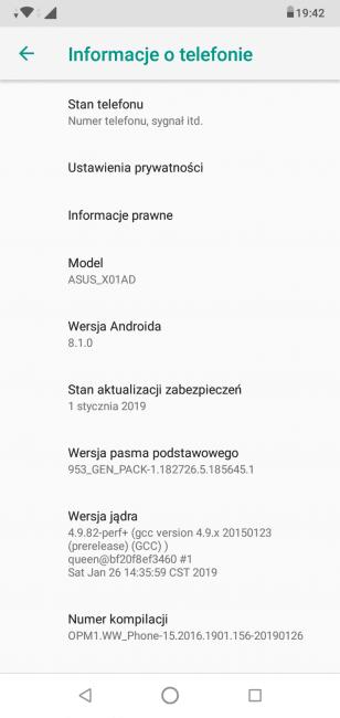 Recenzja Asusa ZenFone Max M2 - budżetowca ze świetną baterią