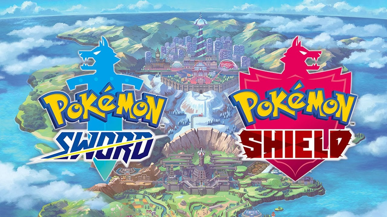 Nintendo zaprezentowało Pokemon Sword i Pokemon Shield. W obie produkcje zagramy jeszcze w tym roku 28