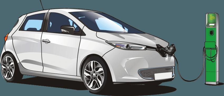 """Będą """"zielone drogi"""" - GDDKiA ogłasza przetarg na budowę sieci ładowarek dla samochodów elektrycznych"""