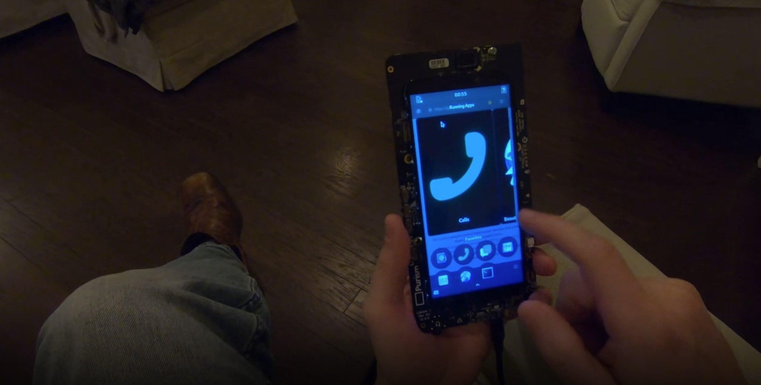 Projekt Librem 5: znamy pełną specyfikację, producent ponownie opóźnił dostawę smartfona