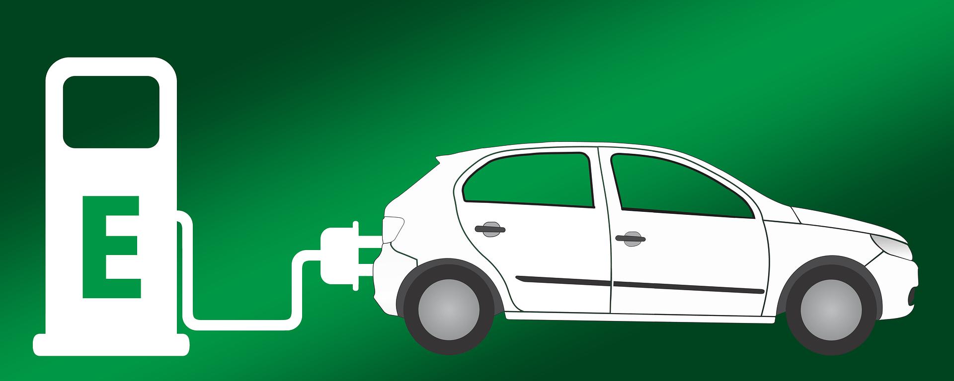 Jest szansa na dopłaty do samochodów elektrycznych - do 36 tys. złotych