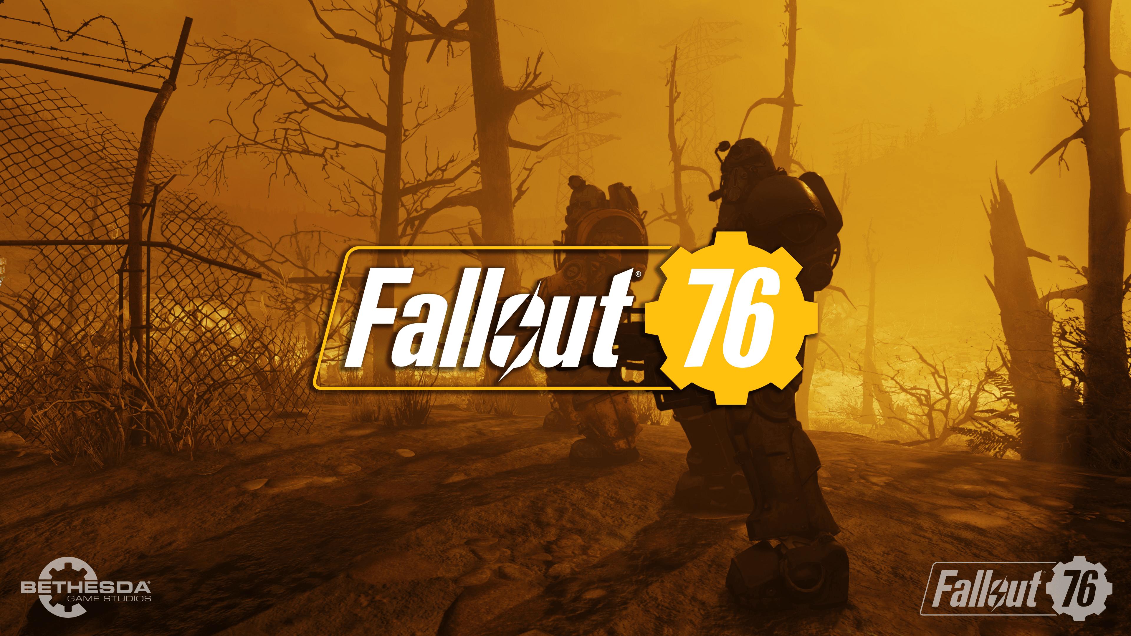 Bethesda się nie poddaje! Wsparcie dla Fallouta 76 na 2019 rok wygląda obiecująco 21