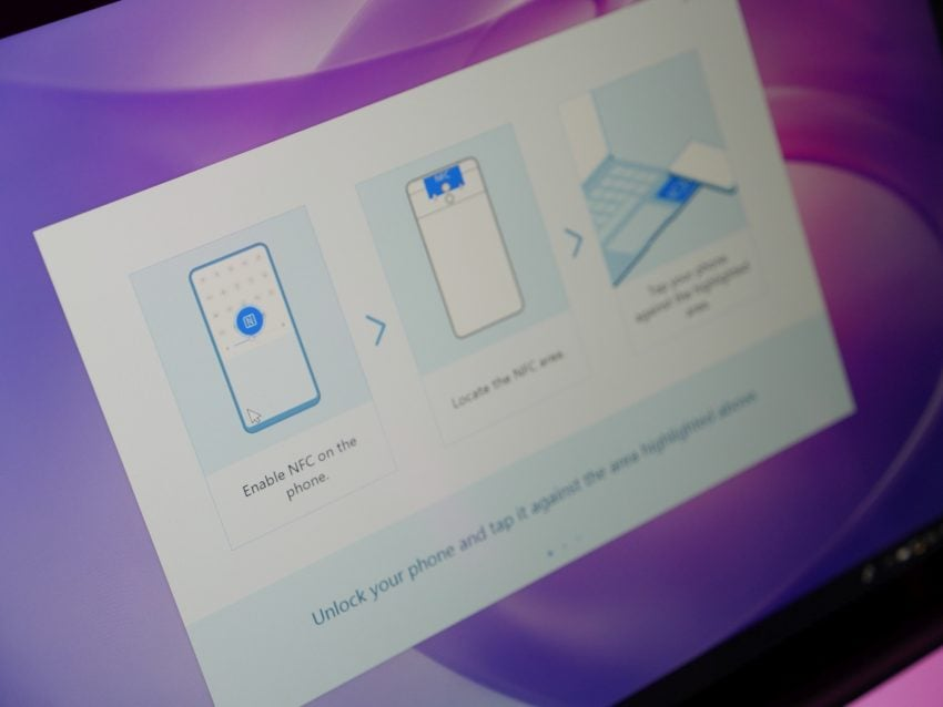 Huawei pokazał trzy ciekawe laptopy, a mnie bardziej od nich interesuje samo oprogramowanie 20