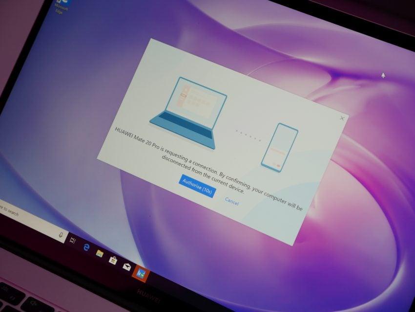 Huawei pokazał trzy ciekawe laptopy, a mnie bardziej od nich interesuje samo oprogramowanie 22