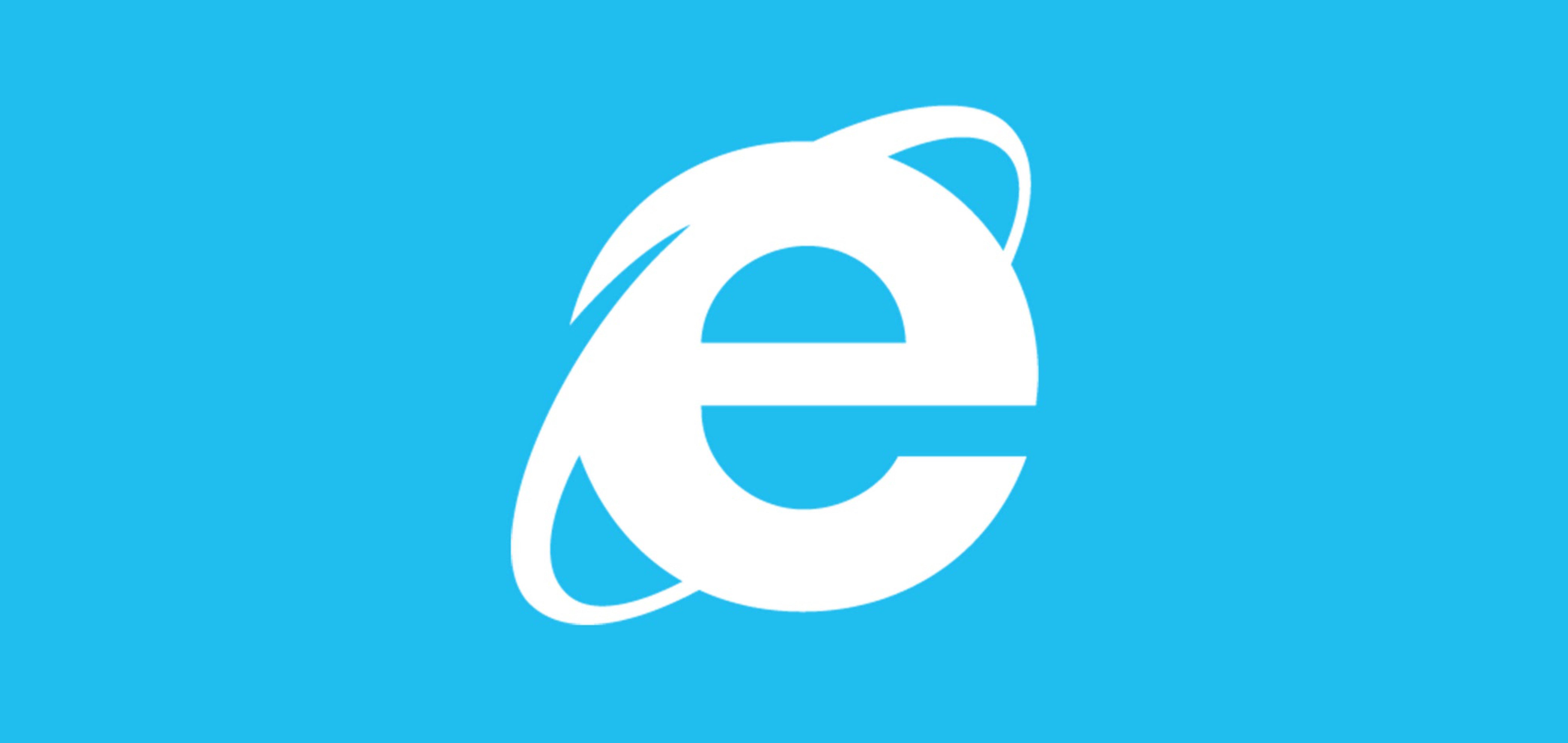 Microsoft prosi - przestańcie używać Internet Explorera 20
